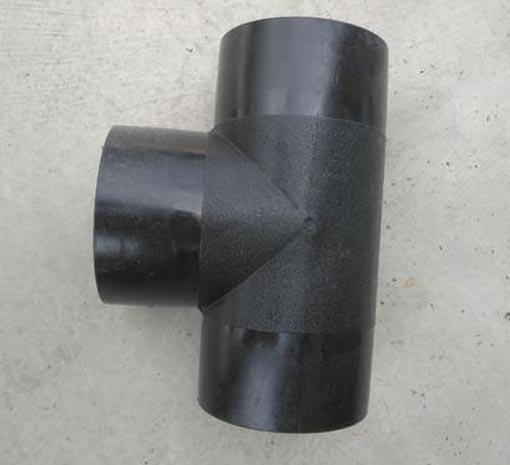 HDPE给水管件